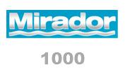 Mirador 1000 Logo