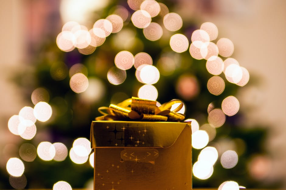 Parcels during holidays
