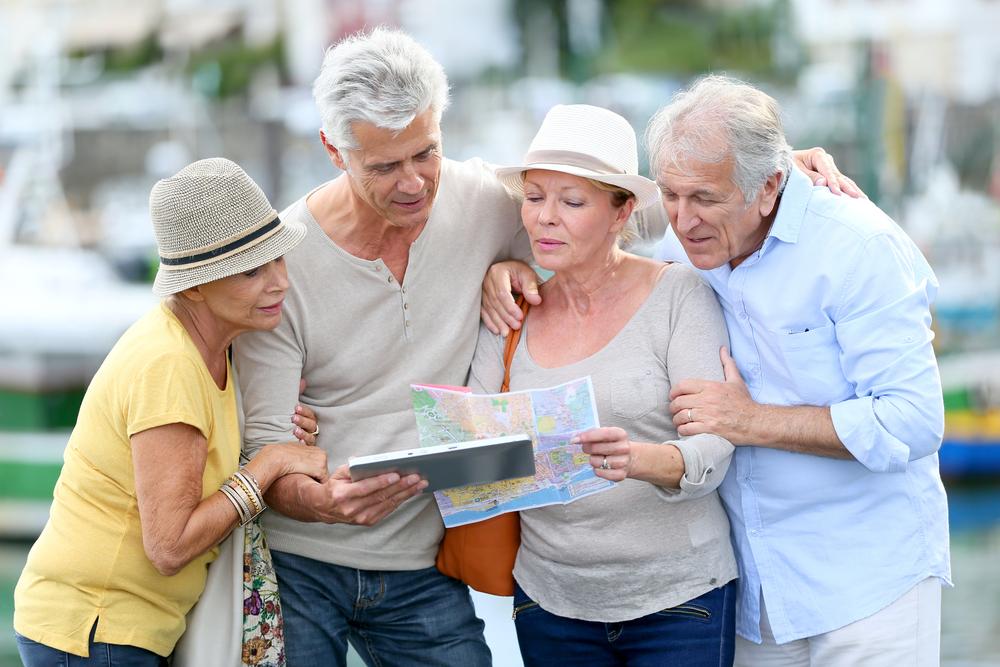 Resident Communication in Senior Living Communities